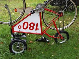 Fahrradwerkstatt 180Grad